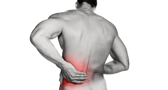 Musculoskeletal Pain Relief